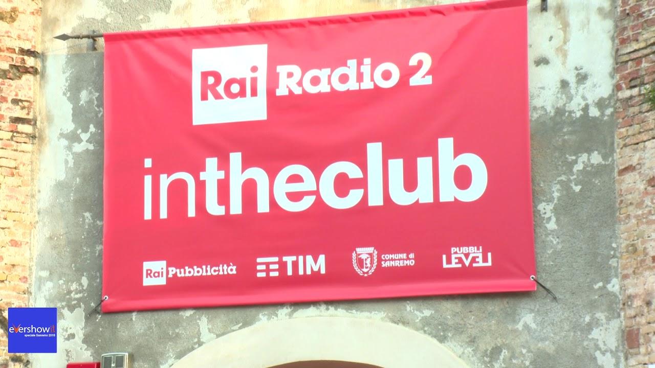 Gianluca Pirazzoli: Rai 2 Intherclub replicato il successo dell scorso anno