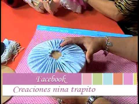 Detalles Mgicos con Mimi Luna Invitada Nina Trapito parte 3