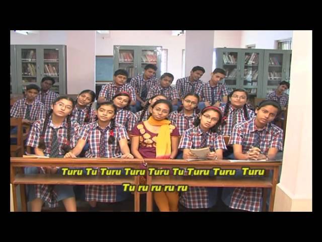 Theme Song - St Joseph E. T. High School, Valsad