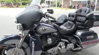 7. Used Harley Davidson Side Car - Harley Ultra Classic 2000/2004 Side car