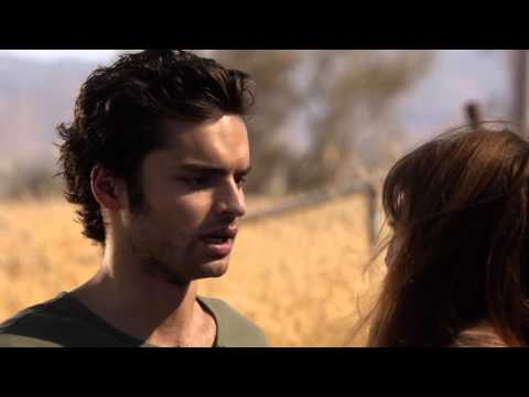 Recovery Road 1x08 Clip: Harper & Wes Kiss  | Freeform
