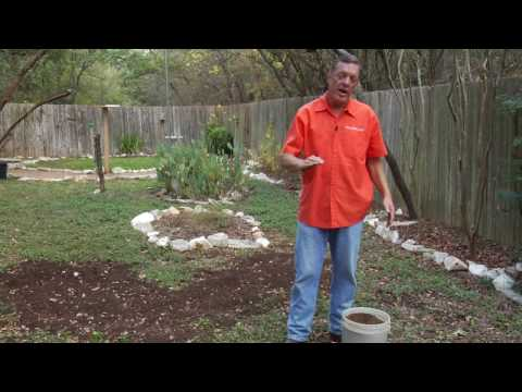Lawn Care Tips : How to Level Uneven Spots in a Lawn