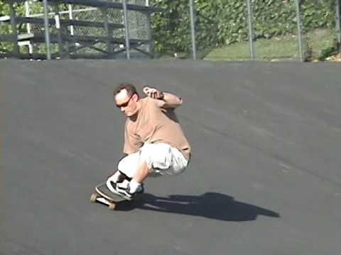 LA Skatepark Tour 2004 - Paul Revere Banks