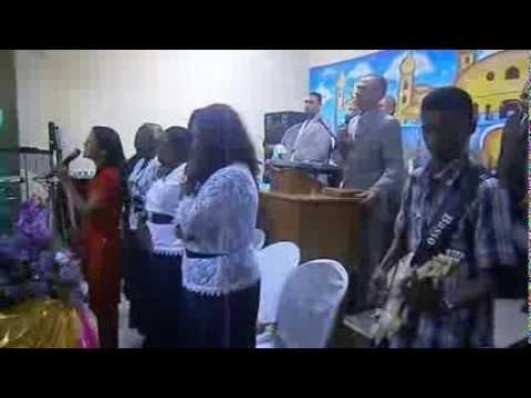 Banda Missão de Louvor em Ribeira do Amparo BA