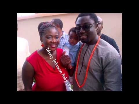 Mercy Johnson and Husband Pictures (Nollywood)