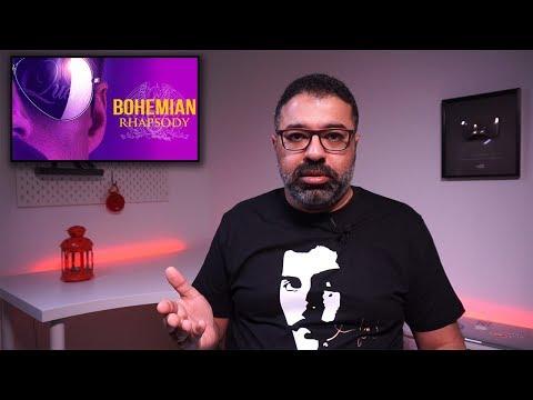 """""""فيلم جامد"""" عن Bohemian Rhapsody: رامي مالك فشل في التقاط سحر فريدي ميركوري"""