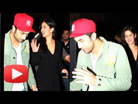 Ranbir To Celebrate Katrina Kaif's Birthday At A S