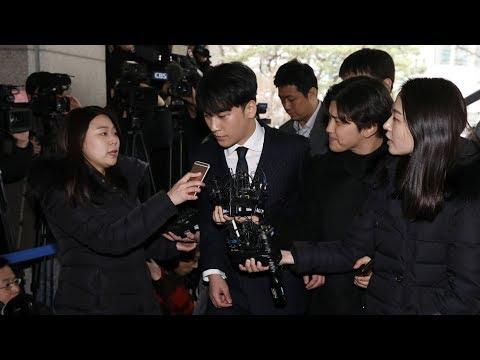 Tin chấn động : MXH Hàn Quốc rầm rộ thông tin Seungri (BigBang) có thể thoát tội, sự thật là gì? - Thời lượng: 15 phút.