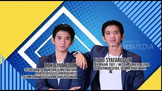 Download Video Rizki - Ridho, Si Kembar Yang Anti Sombong MP3 3GP MP4