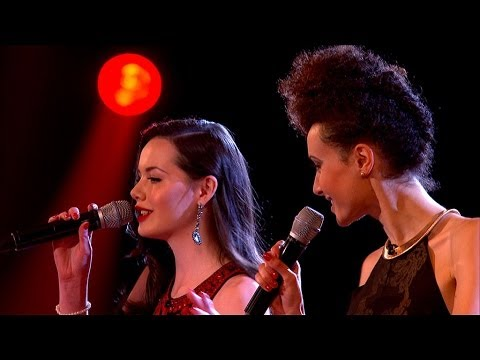 Lovecats w The Voice UK