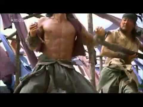 Slave Hunter (Chuno 추노) - Stigma (낙인) MV.mp4 (видео)