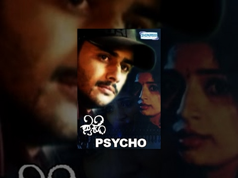 psycho - The plot revolves around an unnamed young man who prefers a lonely life. He stalks a television anchor named Pavana who slowly becomes aware of her stalker. She discovers that the young man...