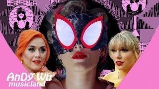 You Need To Calm Down / Sunflower / Paper Planes - TAYLOR SWIFT MASHUP