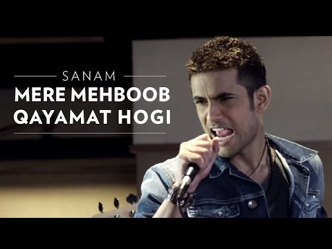 Video Mere Mehboob Qayamat Hogi | Sanam download in MP3, 3GP, MP4, WEBM, AVI, FLV January 2017