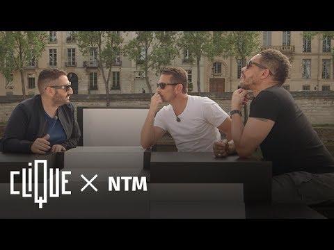Clique x NTM (видео)