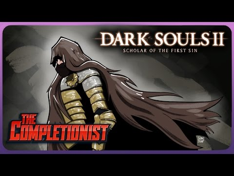 Dark Souls 2 | The Completionist