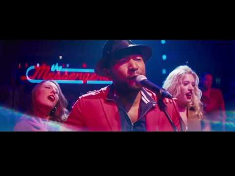 John Legend - Start A Fire - Chords Lyrics How To Play Guitar ...