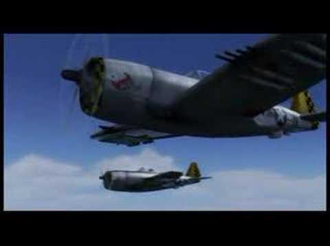 Combat Flight Simulator 3 Trailer