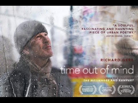 Time Out of Mind | Official Movie Trailer