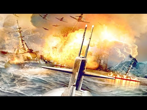 USS Seaviper - Action Movie 2020 - Best Action Movie Full Legth English
