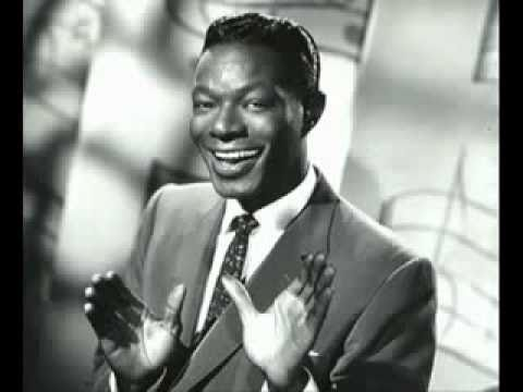 Nat King Cole- LOVE