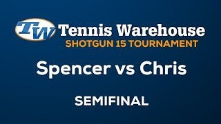 Check out footage and info on the TW Playtester matchup between Spencer and Chris! TW Playtesters battle in the Shotgun 15 ...
