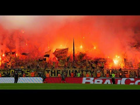 1. FC Union Berlin fegt den BVB mit 3:1 vom Rasen