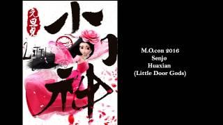 Cosplay - Senjo - Huaxian - Little Door Gods