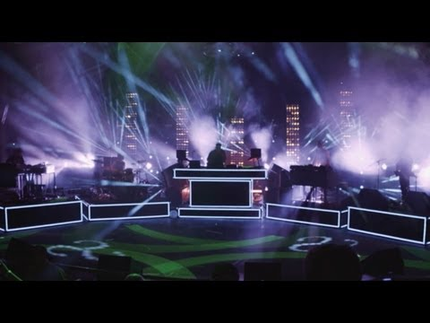 Pretty Lights Music - Get a glimpse of the 2013 Analog Future Tour with this recap video from the live band debut at Red Rocks Amphitheater in August, featuring a new Pretty Light...