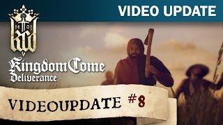 Video Update #8