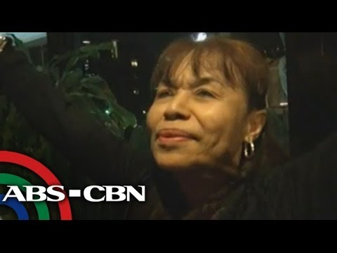 internetsensation - Dionisia Pacquiao, generated a lot of buzz online after she was seen on the sideline wildly cheering and praying for her son against Timothy Bradley. Subscri...