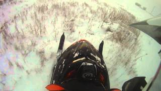 4. 2004 Arctic Cat F7 Firecat SnoPro EFI