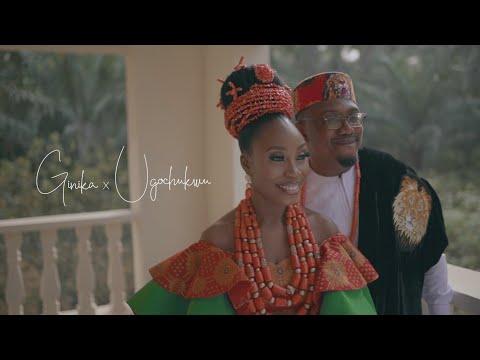 Ginika & Ugochukwu Igba Nkwu (Traditional Marriage)