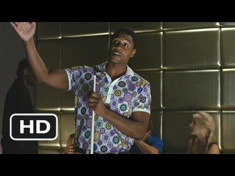 Jumping the Broom #5 Movie CLIP - Squash All This (2011) HD