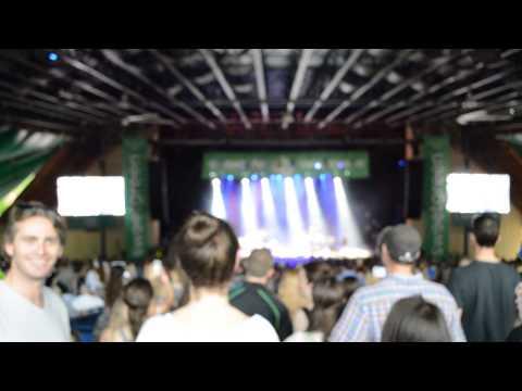 Lana Del Rey - Sweetlife Festival