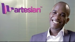 Artesian Solutions 'Day in the Life' - Sales Leader
