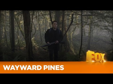 "WAYWARD PINES | ""Vijf in 5"" | FOX"