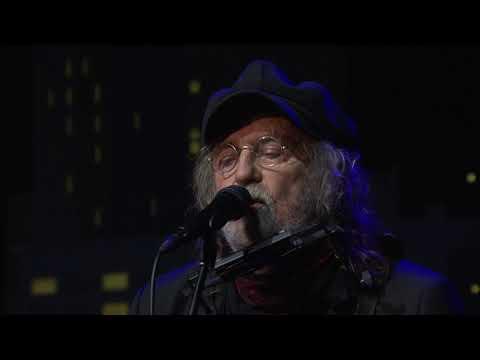 "Ray Wylie Hubbard on Austin City Limits ""Rock Gods"""