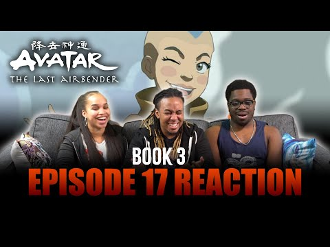 Ember Island Players | Avatar Book 3 Ep 17 Reaction