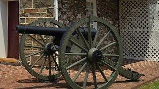 Gettysburg (PA) United States  city pictures gallery : Video: Gettysburg, Pennsylvania, USA, Jun 2011