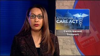 Faith-Based Plan to Meet to Discuss ACA
