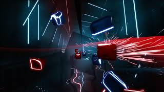 Video Surprise! More RWBY in Beat Saber! - Red Like Roses Part 2 (FULL COMBO) MP3, 3GP, MP4, WEBM, AVI, FLV Januari 2019