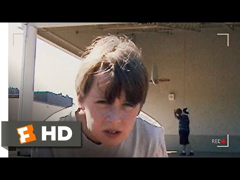 Mean Creek (1/10) Movie CLIP - What Do You Think You're Doing? (2004) HD