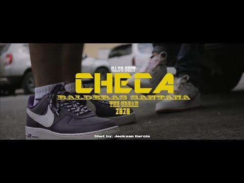CHECA - Balderas Santana (Video Oficial)