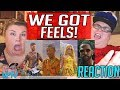 Calvin Harris - Feels ft. Pharrell Williams, Katy Perry, Big Sean REACTION!! 🔥