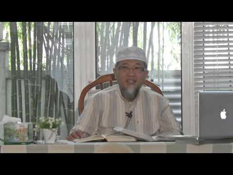 Ali Imran (3) : 167 – Ustaz Shofwan Badrie