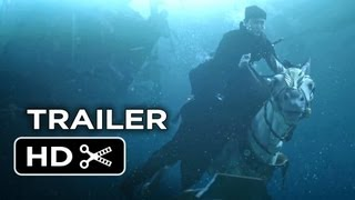 Nonton Young Detective Dee  Rise Of The Sea Dragon Official Trailer 1  2013    Action Movie Hd Film Subtitle Indonesia Streaming Movie Download