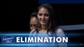 "Video Tak ada Judika, Juliette ""Seat 7"" deg-degan ? - ELIMINATION 1 - Indonesian Idol 2018 MP3, 3GP, MP4, WEBM, AVI, FLV September 2018"
