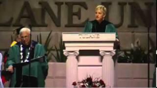 Video In case you missed my Tulane speech, watch it here! MP3, 3GP, MP4, WEBM, AVI, FLV Maret 2019
