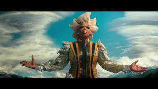 After the disappearance of her scientist father, three peculiar beings send Meg, her brother, and her friend to space in order to find him.A Wrinkle In Time opens at AMC Theatres on March 9, 2018!